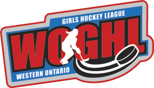 Logo for Western Ontario Girls Hockey League