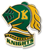 "Logo for London Knights Jr. ""A"" Hockey Club"